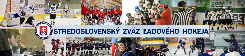 Stredoslovenský zväz ľadového hokeja
